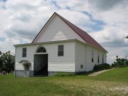 Meeting Creek Baptist Church Cemetery