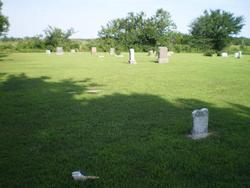 Siria Cemetery