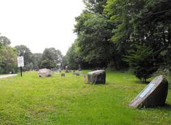 Men of Kent Cemetery