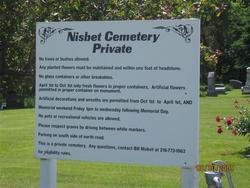 Nisbet Cemetery