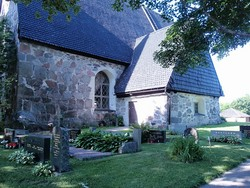 Vanaja Cemetery