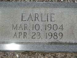 Earlie Smith