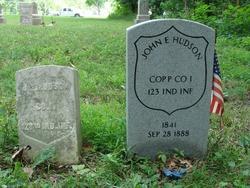J. E. Hudson