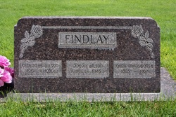 Gideon Wilson Findlay