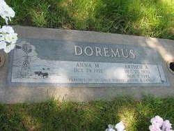 Anna May <i>Jenkins</i> Doremus
