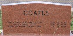 Mildred Mae <i>Schwartz</i> Coates