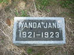 Wanda Jane Landfair
