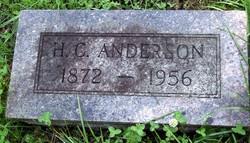 Harry C. Anderson
