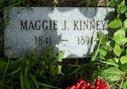 Margaret J. Maggie Kinney