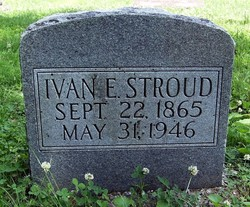 Ivan E. Stroud