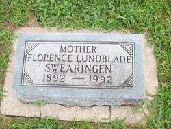 Florence <i>Zimmerman</i> Lundblade