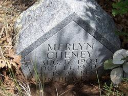 Merlyn Cheney