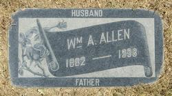 William Anderson Allen