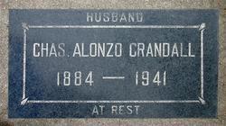 Charles Alonzo Crandall