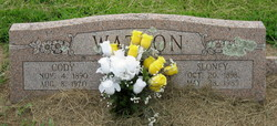 Daniel Cody Watson