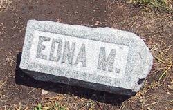Edna Marie Cochard