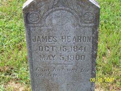 James E. Hearon