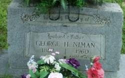 George Harvey Niman