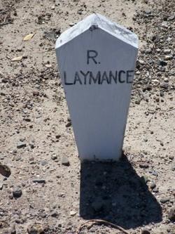 Richard D Laymance