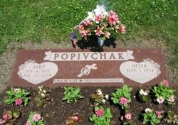 John Popivchak