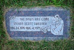 Steven Scott Sweeney