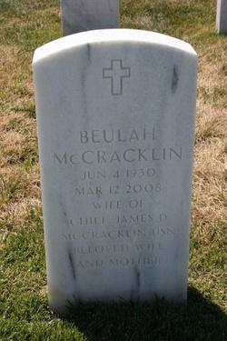 Beulah McCracklin