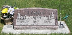 Kathleen Kay <i>Watt</i> Lemon