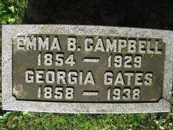 Georgia Gates