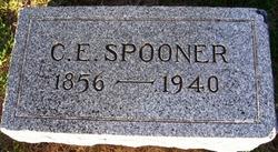 Charles Edward Spooner