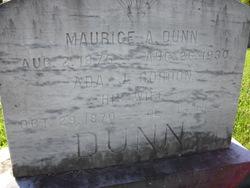 Ada J. <i>Gordon</i> Dunn
