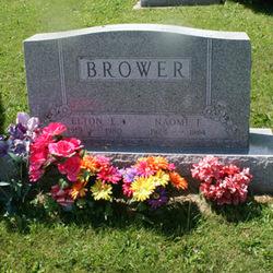 Elton E. Brower