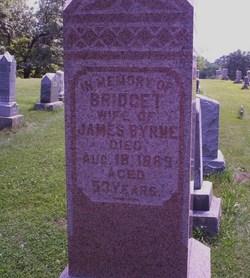 Bridget <i>Doyle</i> Byrne