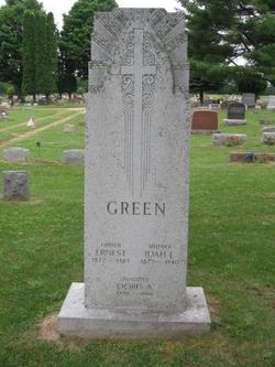 Ernest Green