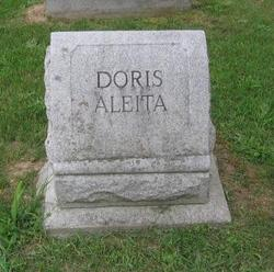 Doris Aleita Green