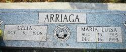 Maria Lusia Arriaga