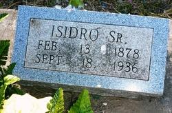 Isidro Arriaga, Sr