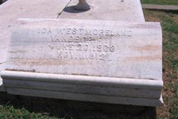 Ida <i>Westmoreland</i> Vandegrift