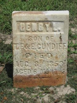 Henry L. Cundiff