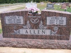 Othel C. Allen