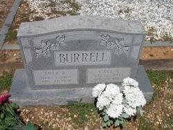 Lula <i>Ray</i> Burrell
