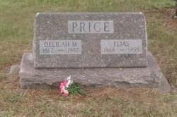 Delilah May <i>Hunter</i> Price