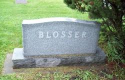 Helen Blosser