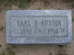 Earl F. Austin