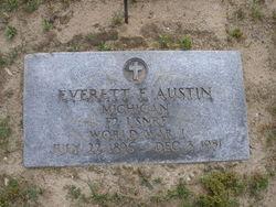 Everett E. Austin