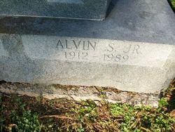 Alvin Scheler Moody, Jr