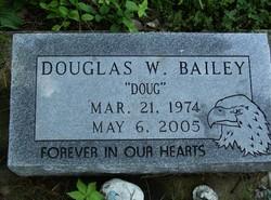 Douglas W. Doug Bailey