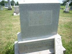 Henry F Thompson