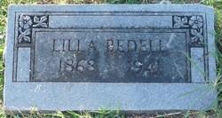 Lilla Bedell