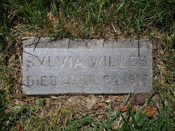 Sylvia Willes