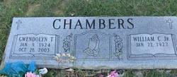 Gwendolyn <i>Tanner</i> Chambers